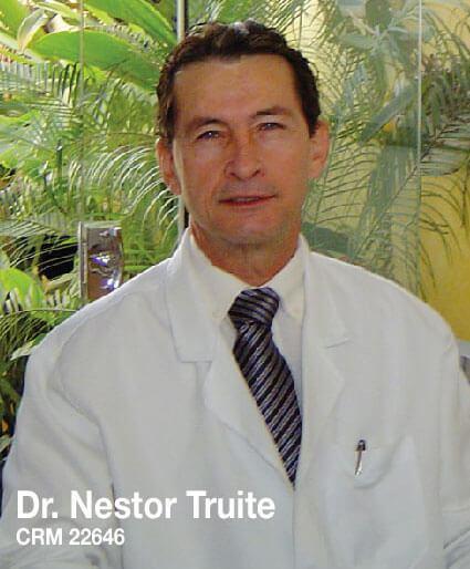 Neurologista, Neurofisiologista, Especializado em Medicina Legal, Tratamento da Dor e Acupuntura